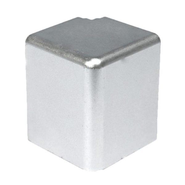 Alüminyum Dikdörtgen Süpürgelik