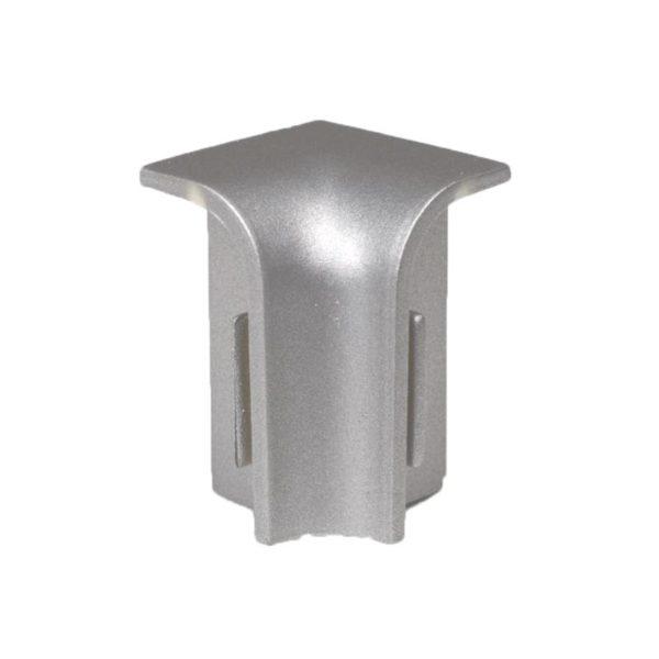Alüminyum Küçük Dış Bükey Süpürgelik