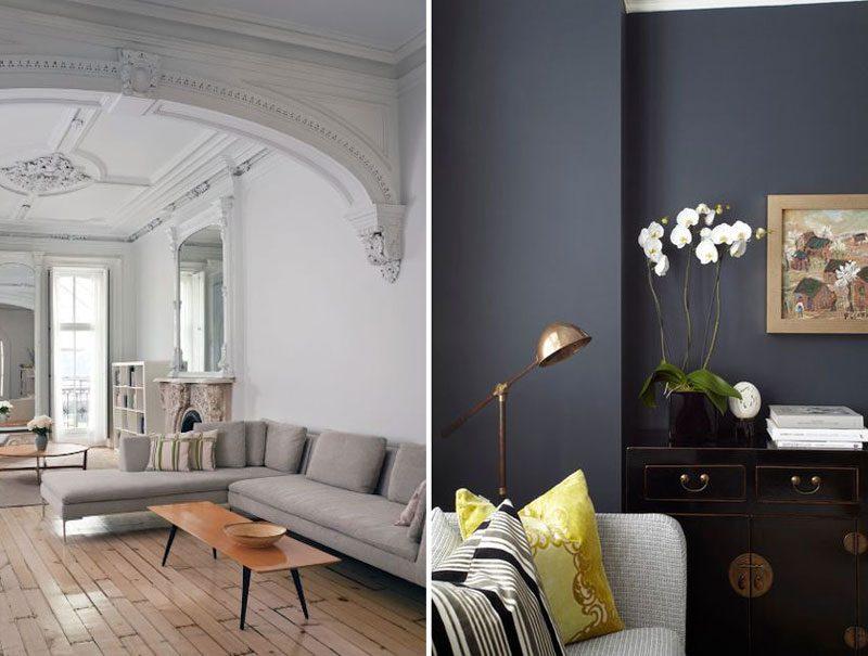 Modern Ev Dekorasyonu İçin Sizlere İpuçları